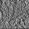 Merkurova površina