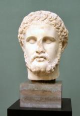 Filip II. Makedonski, otac Aleksandra Velikog