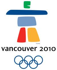 Logo Zimskih olimpijskih igara u Vancouveru 2010. godine
