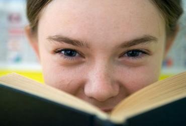 Uključite se u Booksa Book Club