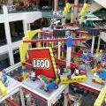 Izložba LEGO kockica u Tehničkom muzeju: Kockice EXPO 2010.